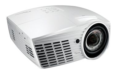 Optoma EH415ST Multimedia Projector