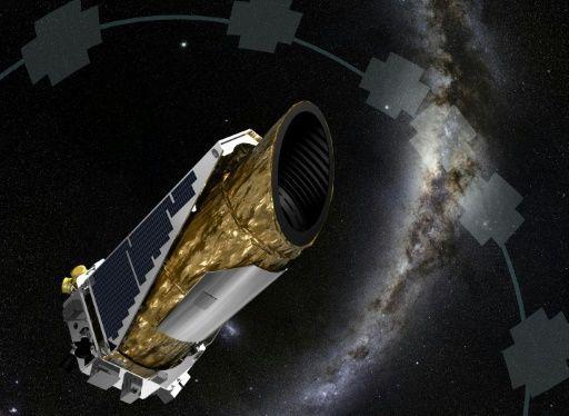 La NASA descubrió 1.284 nuevos planetas fuera del Sistema Solar gracias al telescopio espacial Kepler, un hallazgo que duplica el número de exoplanetas descubiertos y confirmados.