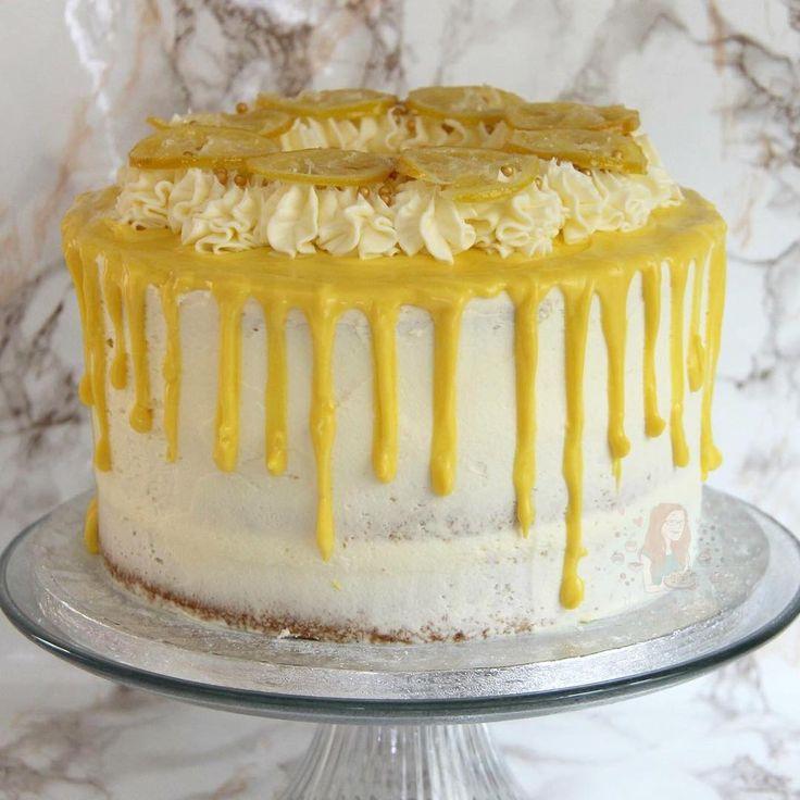 Italian Sponge Cake Recipe