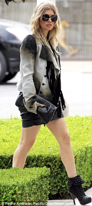 85 Best Images About Fergie Style On Pinterest Josh