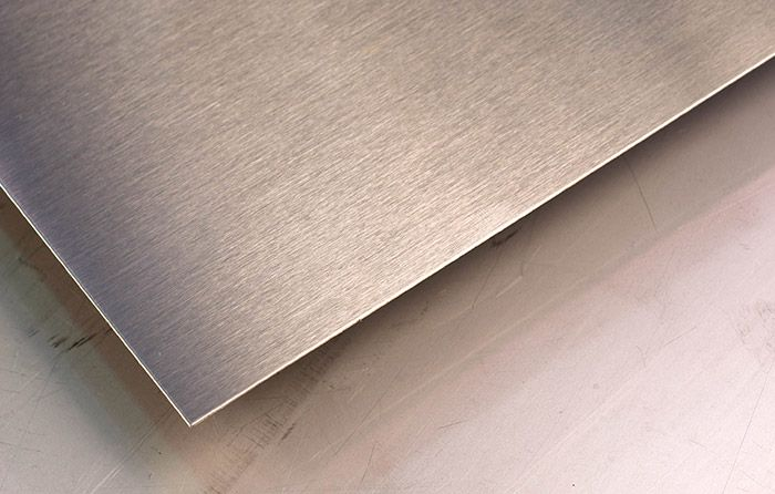 Stainlesssteelsheet Grade 201 Type 201 Is A Lower Cost Alternative To Conventional Cr Ni Stainless S Stainless Steel Sheet Steel Sheet Stainless Steel Grades