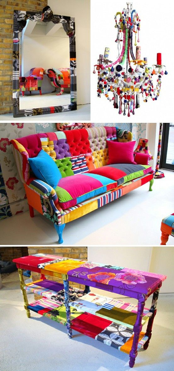 Best 153 fun funky furniture images on pinterest home for Funky home decor