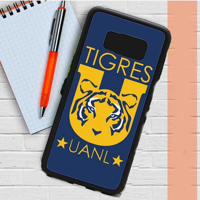 Tigres Uanl Logo Samsung Galaxy S8 Case Dewantary