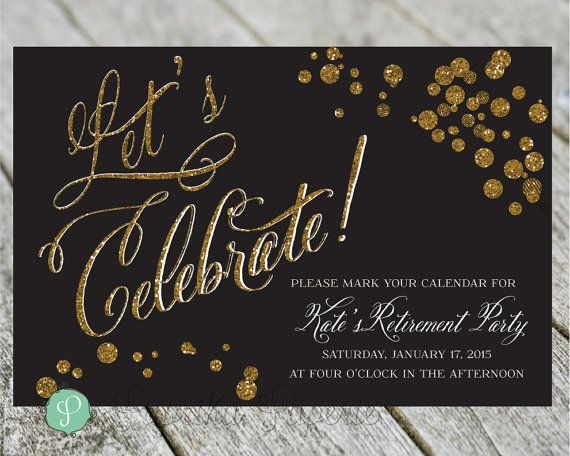 Hey, I found this really awesome Etsy listing at https://www.etsy.com/listing/208970333/retirement-party-save-the-date