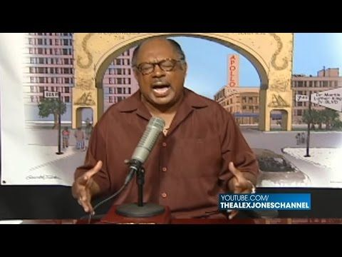 Pastor Manning: MSM Is The Church Of The God Of This World