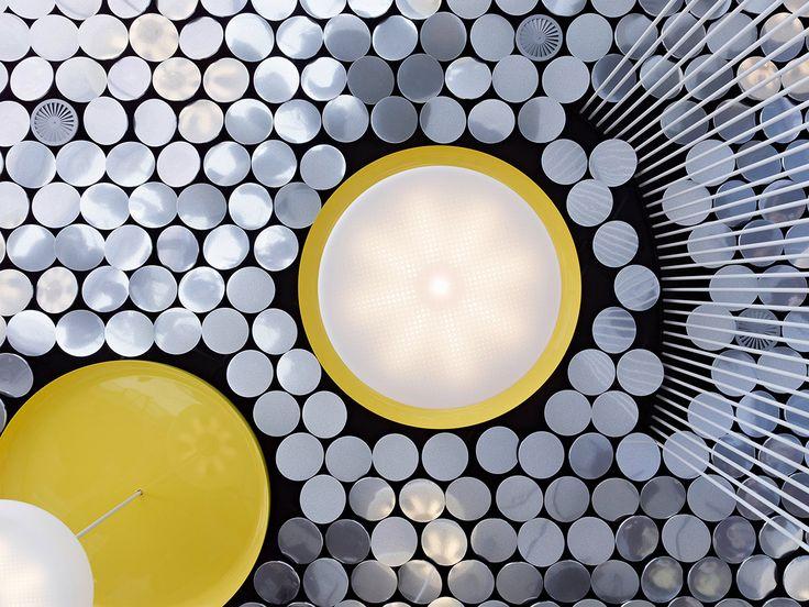 15 best DER SPIEGEL Kantine images on Pinterest Canteen, Roof - designer kantine spiegel magazin