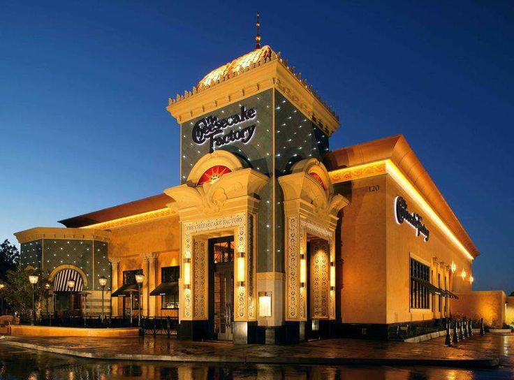 Cheesecake Factory will take over 775 Gastropub space in Reno