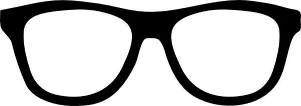 clipart girl glasses - photo #38