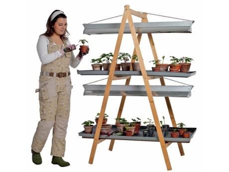 Planting Pyramid