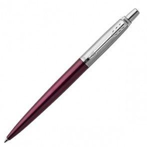 Parker Jotter Portobello Purple Ballpoint Pen