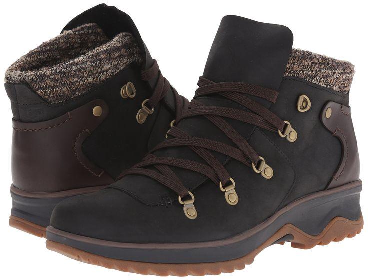 Merrell Women's Eventyr Bluff Waterproof Boot | Amazon.com
