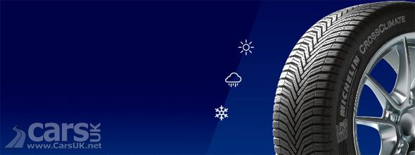 The Michelin CrossClimate tyre has been revealed as a summer tyre that is also certified for winter use, even where winter tyres are compulsory.
