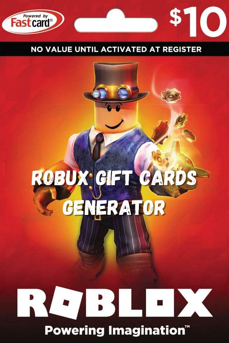 Robux Free Codes│ Rubux Generator Free│ Free Rubux Gift