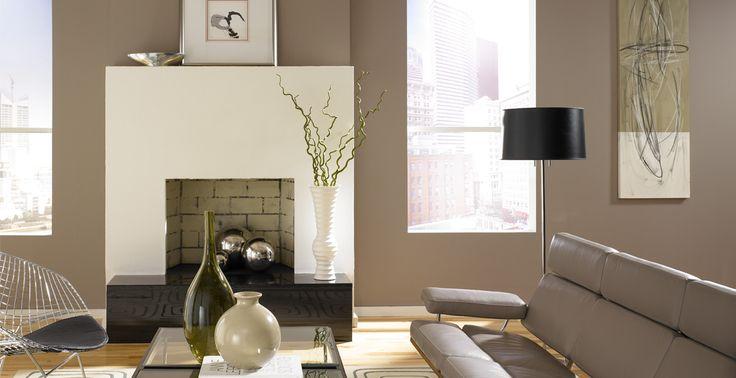Cheyenne rock 780b 5 white fur w f 610 edna house ideas for Wohnzimmergestaltung wand
