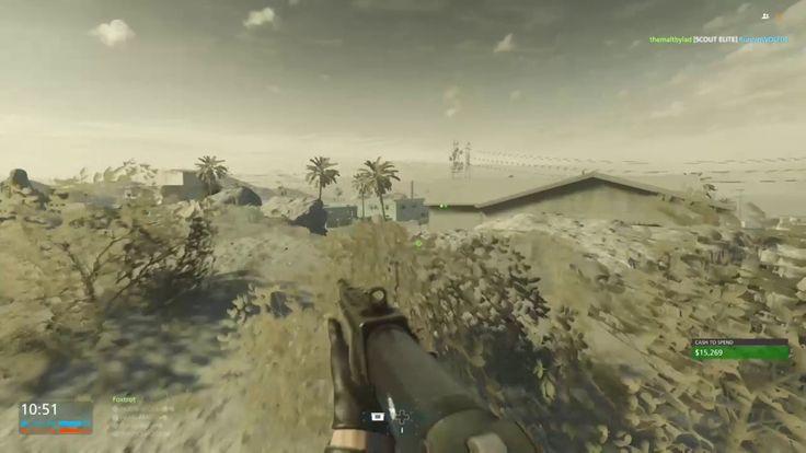 Battlefield Hardline Clips Xbox One Vv Jacamo Vv Battlefield