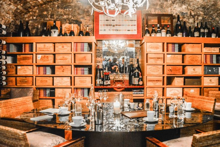 If you've had enough Guinness for one visit, then take a trip over to Ely's Bar, which is officially Ireland's oldest wine venue. There cellars are packed to the brim with some of the very best wines in all the land… talk about a perfect place for a liquid lunch.