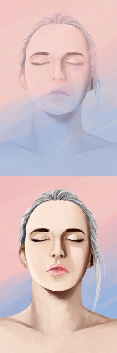 PANTONE Color 2016 Make-up
