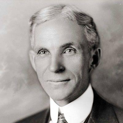 Tutte le migliori frasi, aforismi e citazioni di Henry Ford, uno degli imprenditori più popolari nel settore automobilistico (ti dice niente la parola Ford?).  #Henry #Ford #aforismi #citazioni #frasi