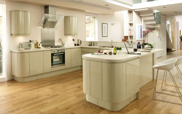 Classic Kitchen Designs By Howdens