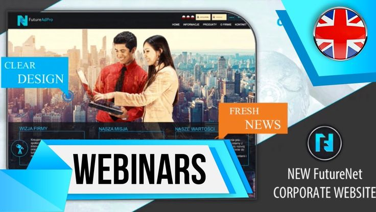 FutureNet Summit News WEBINAR EN