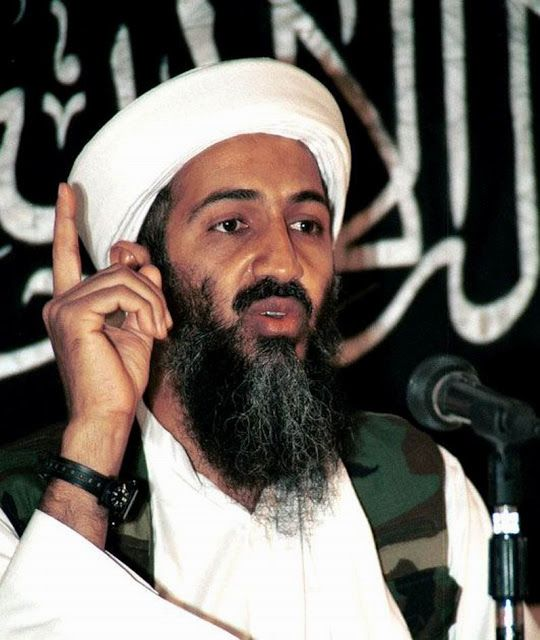 2000s- Osama Bin Laden was the leader of Al-Qaeda. He believed that the Islam faith persuaded him to become the world leaders.