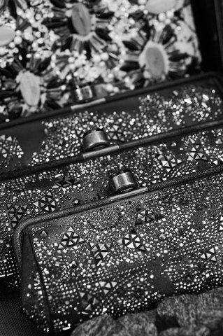 Chanel Métiers d'art 2015-16 #ChanelMetiersdArt #ParisinRome Visit espritdegabrielle.com | L'héritage de Coco Chanel #espritdegabrielle