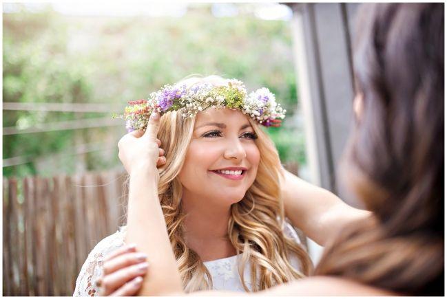 Boho Wedding Ideas - 99 Sudbury Wedding - Bohemian - Melissa Avey Photography