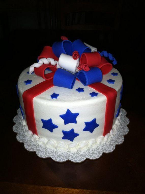 Best Memorial Day Cakes