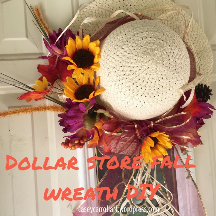 dollar tree fall craft ideas 1000 images about fall amp thanksgiving on 12135