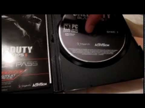 http://callofdutyforever.com/call-of-duty-gameplay/black-ops-2-pc-unboxing-installing-on-steam/ - Black Ops 2 PC - Unboxing & Installing on Steam  My Steam account: http://steamcommunity.com/id/Unpwnable HOW I GOT MY GAMES FOR FREE? Before reading on, there will be NO personal information/credit card information/bullshit needed! You guys/gals might have heard of Swagbucks and I have to tell you it's the real deal.  All you got to do...