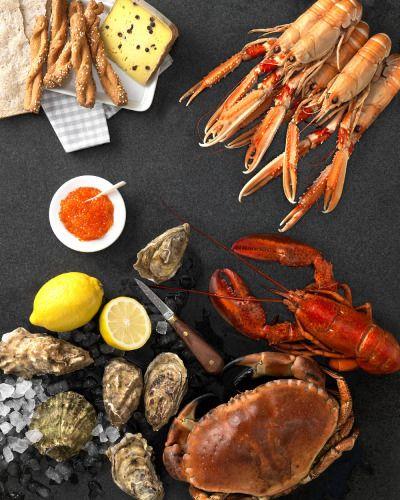 . #seafood