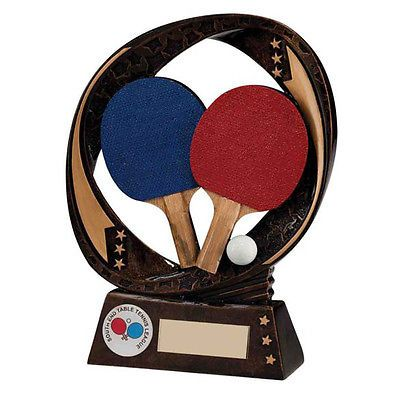 #Typhoon,table tennis series #trophy/award 130mm, free engraving #(rf16071a)(trd),  View more on the LINK: http://www.zeppy.io/product/gb/2/201523936767/