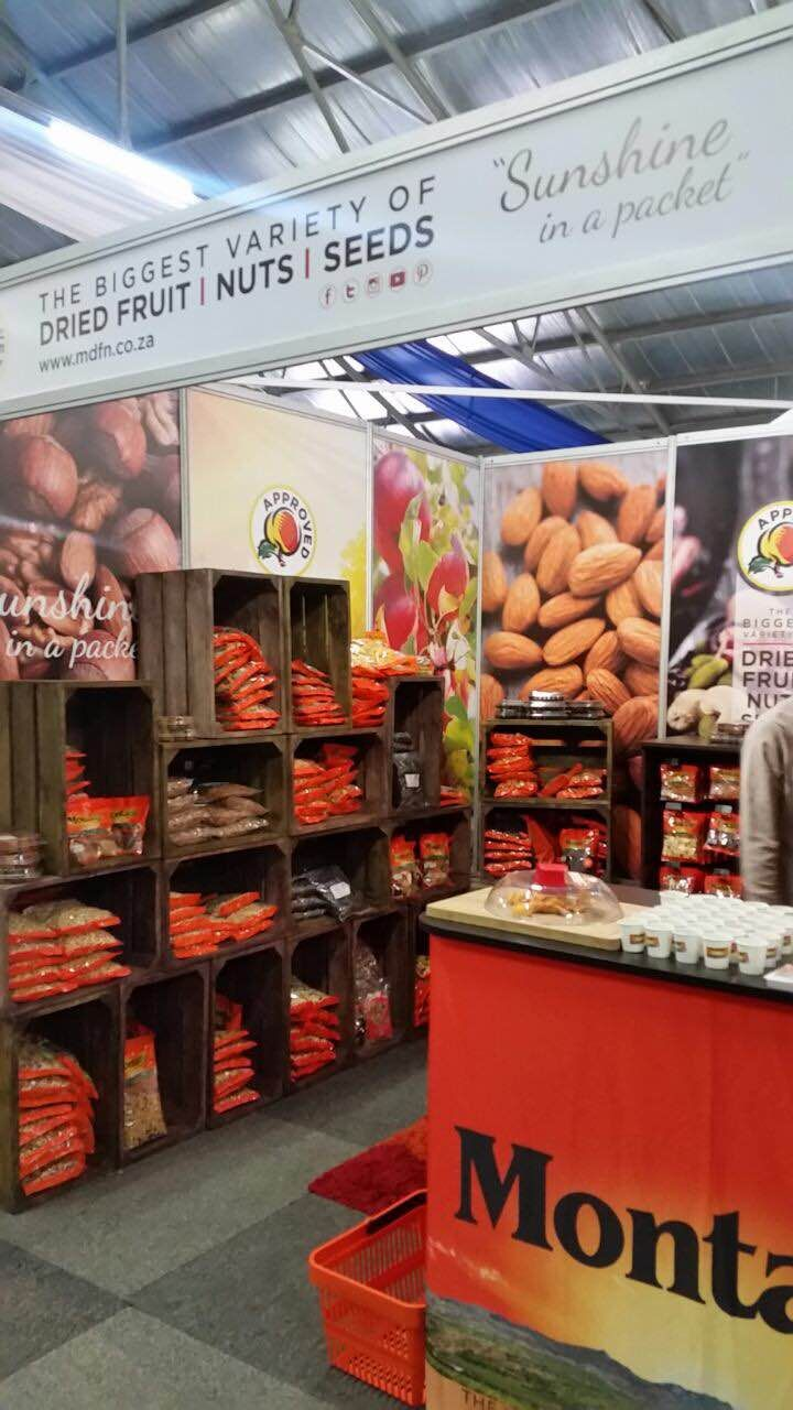 And the #RoyalShowPMB is a go!  If you're in KZN, come visit us at Stand 70. Yummy recipes, delicious tasters and an exciting competition - it's all at the Montagu stand! Enter, and you could win a stunning Montagu hamper!  Date: 27 May - 5 June  See you there!  #RoyalShow2016