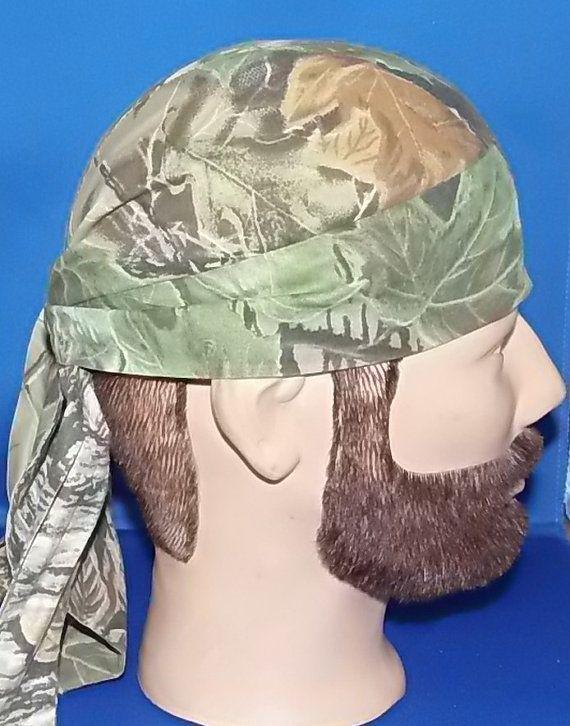 Echte Tree Camouflage Biker tun Rag Motorradfahren Head Wrap letzte zur Verfügung  – bandana hairstyles