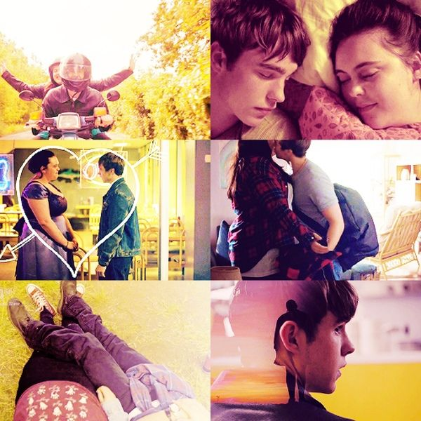 my mad fat diary #fin&rae