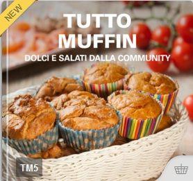 Tutto muffin – Dolci e salati dalla community