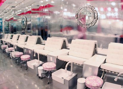 Beauty hair salons hair cuts more esl lab rachael edwards for 7 salon miami beach