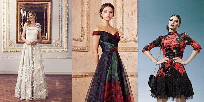 برندهای معروف لباس مجلسی ترک معرفی 13 برند ترکی از بین برترین ها کمدا Formal Dresses Long Mermaid Formal Dress Fashion Wallpaper
