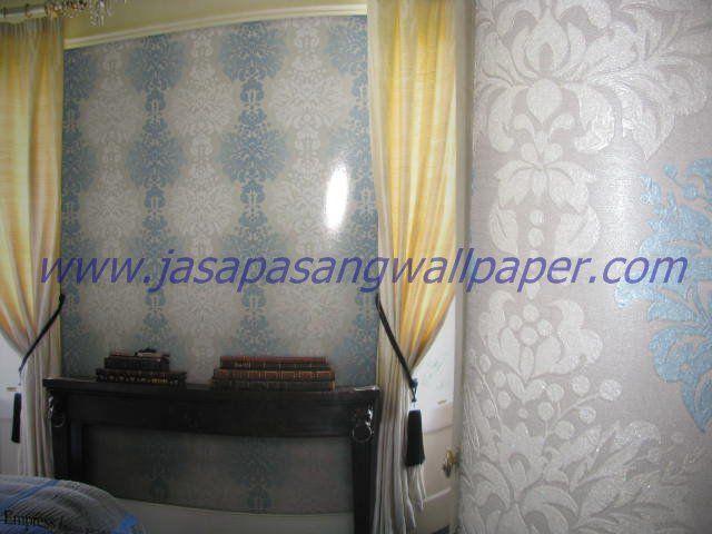 Harga Wallpaper Dinding Tangerang - Toko Jual Wallpaper