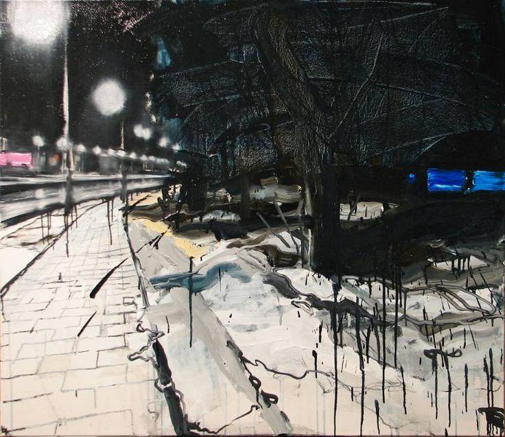 'Echo Night', Robert Bubel