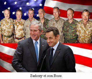Nicolas Sarkozy doit être jugé à son action et non pas d'après sa personnalité. Mais lorsque son action surprend jusqu'à ses propres électeurs, il est légitime de se pencher en détail sur sa biographie et de s'interroger sur les alliances qui... #afrique #banksters #cancer #divulgation #drogues