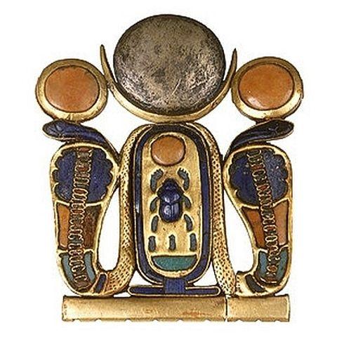 Jóias Egípcias                                                                                                                                                                                 Mais