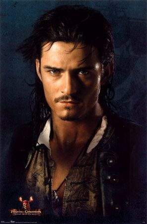 will turner pirates of the caribbean | Pirates-of-the-caribbean-2-will-turner.jpg