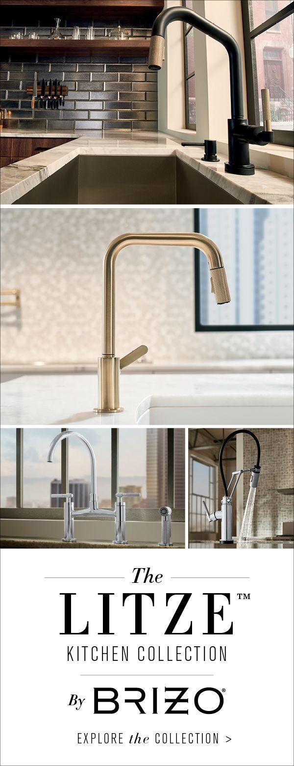 17 best Kitchen Faucet images on Pinterest | Kitchen faucets ...