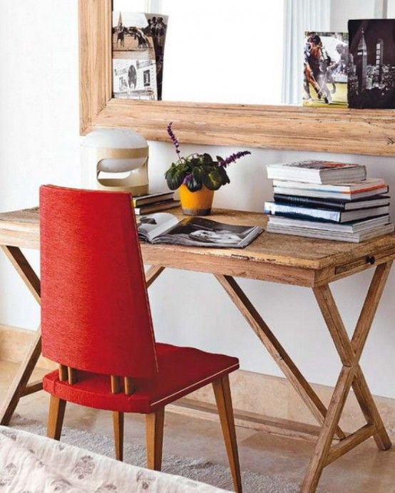 Beautiful Home Office Ideas: 17 Best Images About Most Beautiful Home Offices On