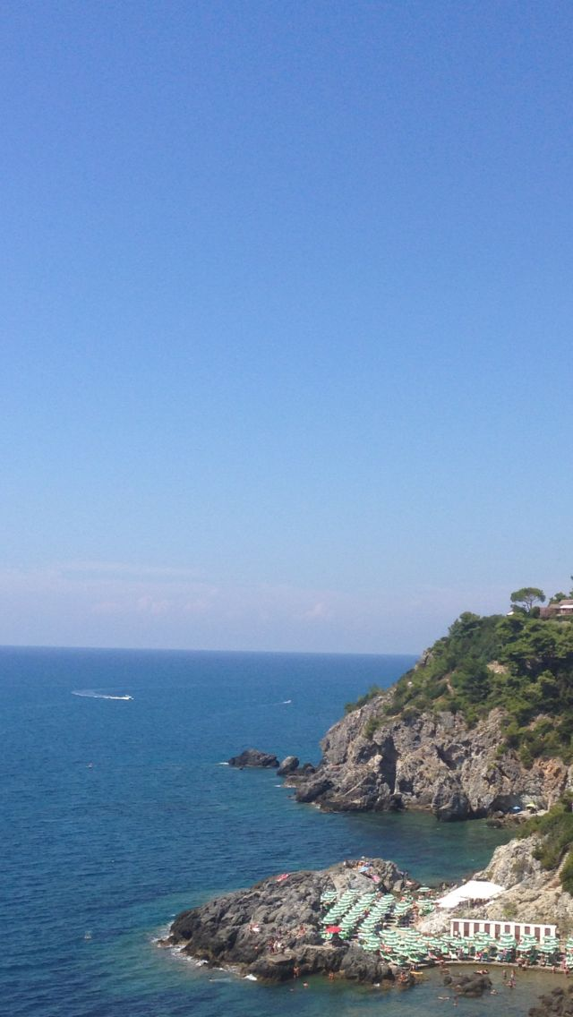Talamone, Tuscany Maremma