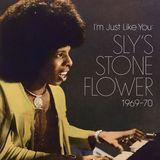 I'm Just Like You: Sly's Stone Flower 1969-70 [LP] - Vinyl, 27267271