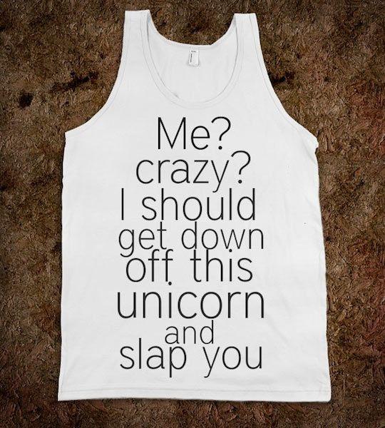 Found my shirt.