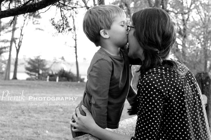 Promises to My Son: Vows from a mother to her little boy.