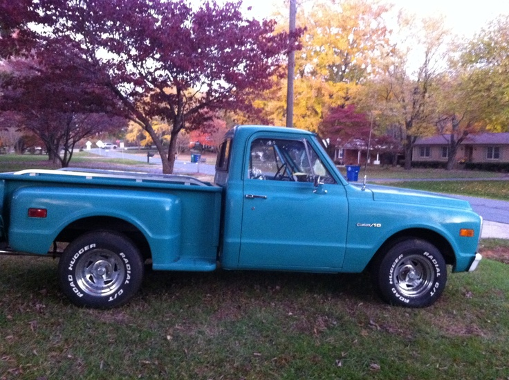 28 best trucks images on pinterest pickup trucks ram trucks and and the newold tow truck for the scotty can hardly wait to get fandeluxe Gallery